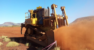 West Pilbara Infrastructure Project - ST Spatial - Consulting Surveyors